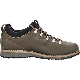 AKU Badia Plus Low Shoes Men dark brown